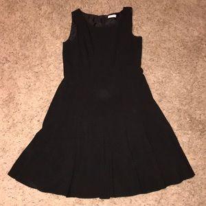 ❤️Plus Size Host Pick❤️Calvin Klein black dress
